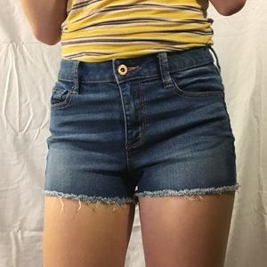Arizona Jeans denim shorts